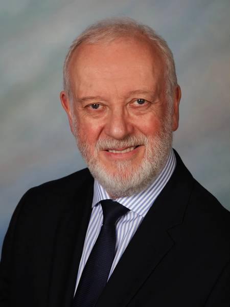 Билл Ривз, генеральный директор Портлендского порта / (Фото: Портлендский порт)