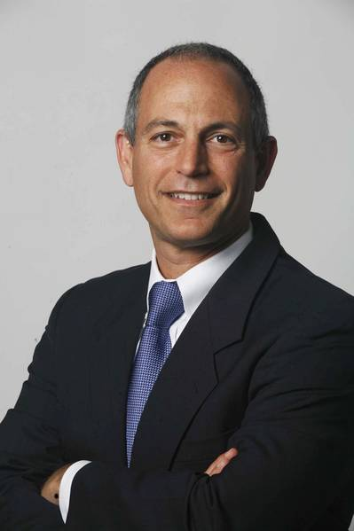 Стив Кэндито, генеральный директор Ecochlor
