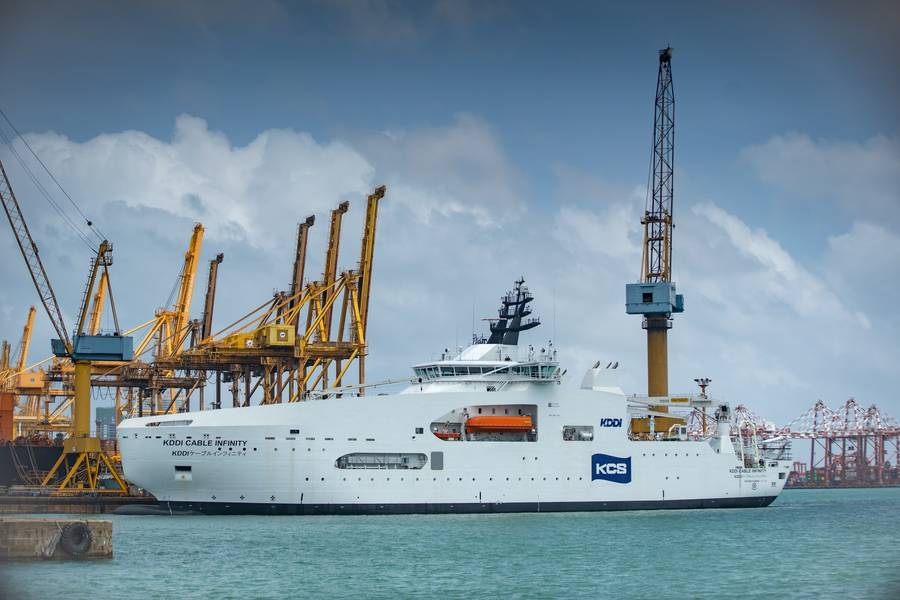 Фото: Colombo Dockyard PLC