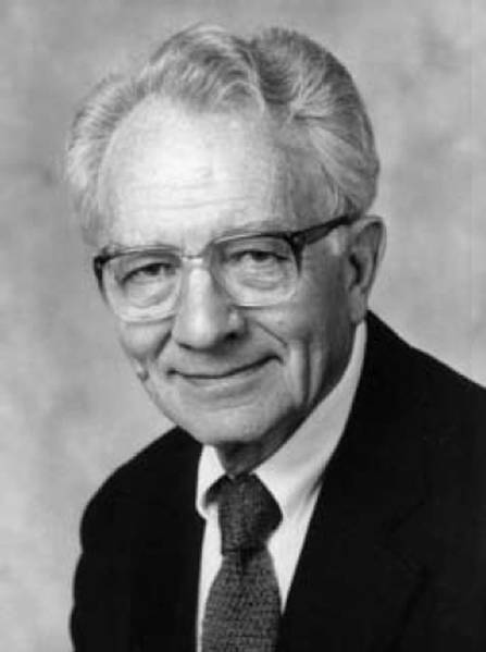 لاري غلوستن ، مؤسس