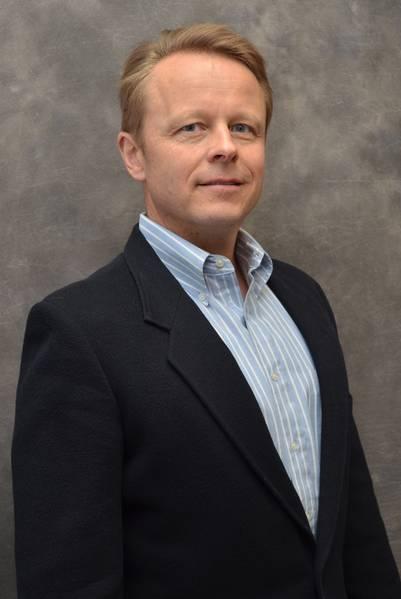 مؤلف كتاب تور إيفار غوتولسرود ABS ، حلول الغاز العالمية