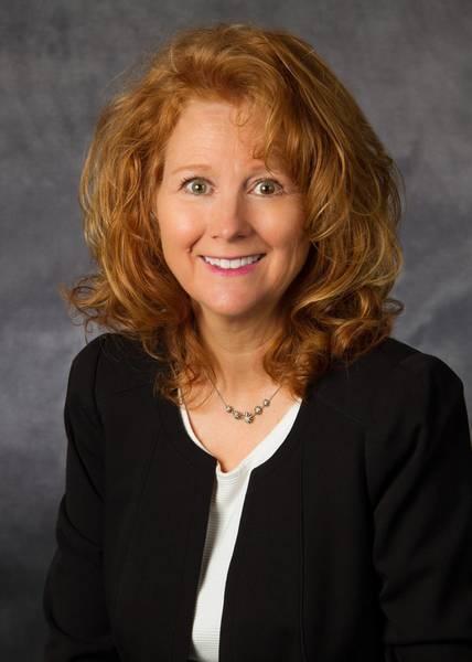 ماري لامي ، نائبة الرئيس التنفيذي لمؤسسات الوسائط المتعددة في تطوير الدول