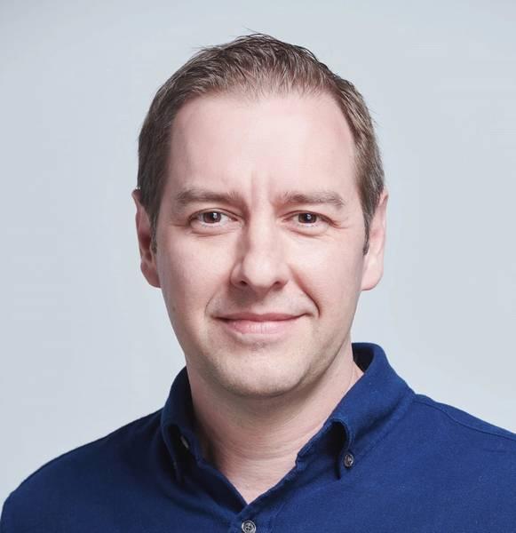 مايكل جونسون ، مؤسس شركة Sea Machines ومديرها التنفيذي