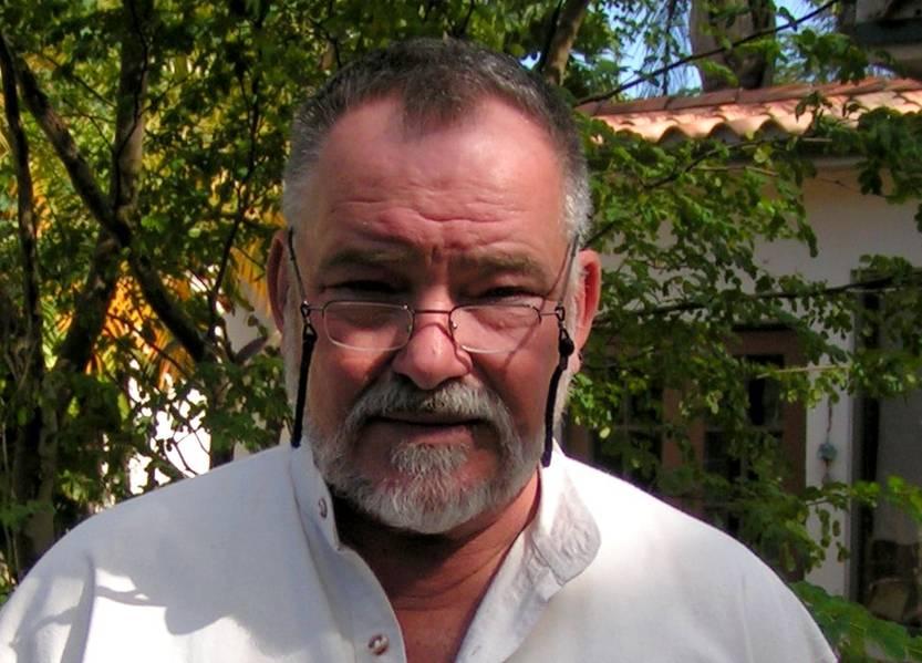 रिक Eyerdam