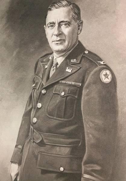 """हेनरी क्राउन """"द कर्नल"""" नए निर्माण टोबट का नाम """"द कर्नल"""" है, जिसका नाम हमारे नए स्वामित्व समूह के संस्थापक हेनरी क्राउन के नाम पर रखा गया है। """"कर्नल"""" उनका उपनाम था। फोटो: एसटीसी"""