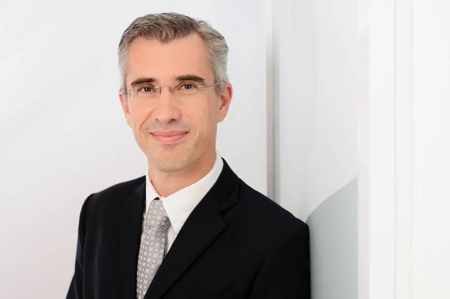 シンガポールのSoftship Data Processing Ltdのマネージングディレクター、Lars Fischer氏。