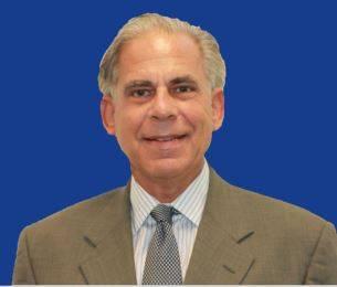 投資銀行Seabury Maritime LLCのプレジデント兼CEO、Edward MA Zimny氏