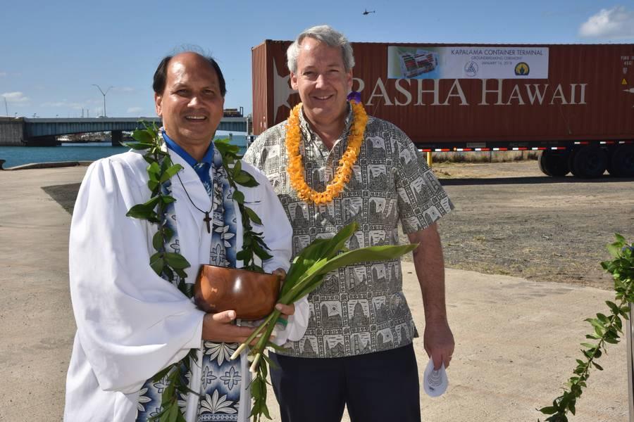 (Foto: Hawaii Stevedores, Inc.)