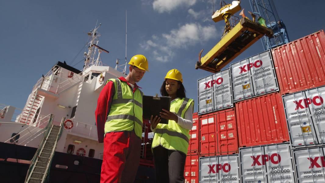 (Foto: XPO Logistics)
