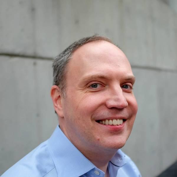 Bill Dobie, Gründer und CEO von SEDNA