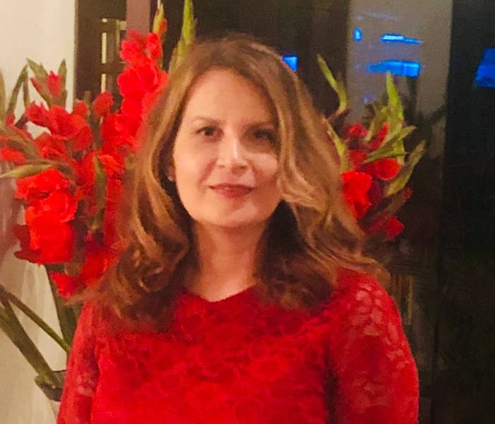 Boriana Farrar ist in maritimen Kreisen ein bekanntes Gesicht, Vizepräsidentin und Anwältin sowie Senior Claims Executive und Business Development Director für Amerika bei den Managern des Ship Owners Claims Bureau, Inc. des American P & I Club.