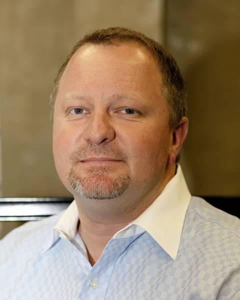 CEO da Q-LNG, Shane Guidry