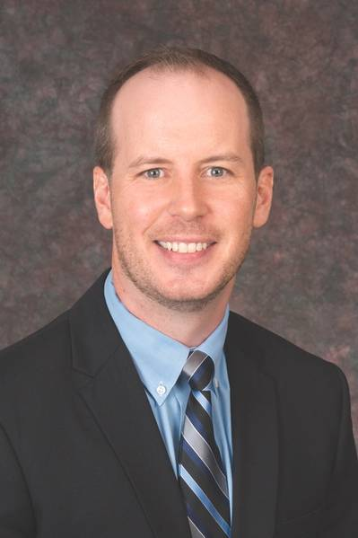 David German, diretor da Port Canaveral, Cruise Business Development