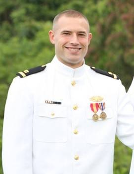 Francis L. Toner, USMMA Klasse von 2006 (Bild: Marad)