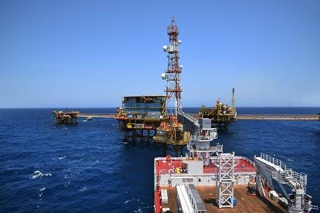Imagem cortesia de Bernhard Schulte Shipmanagement (BSM)