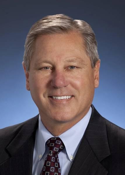 Keith Lovetro, presidente e diretor executivo da TRAC Intermodal