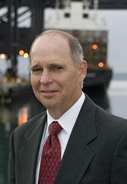 Kurt Nagle, Πρόεδρος και Διευθύνων Σύμβουλος της AAPA