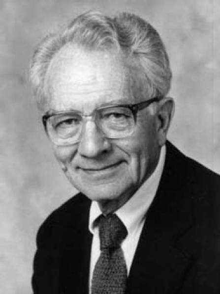 Larry Glosten, Ιδρυτής