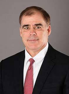 Mark Lamarre ha sido nombrado CEO de Seaspan Shipyards. (Foto: Astilleros de Seaspan)