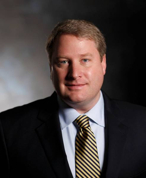 Matt Paxton, presidente del Consejo de Constructores de Barcos de América