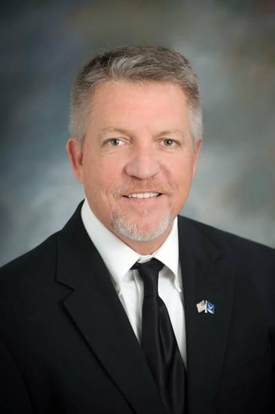 Maxie McGuire, Präsident von Callan Marine, LTD