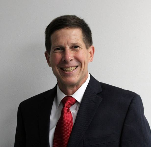 Ronald Baczkowski是VT Halter Marine,Inc。的总裁兼首席执行官。