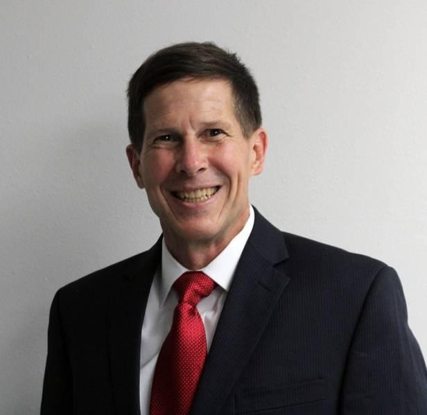 Ronald Baczkowski, presidente y director ejecutivo de VT Halter Marine