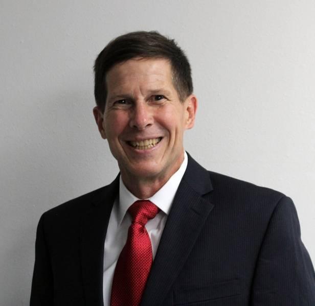 Ronald Baczkowski é o presidente e diretor executivo da VT Halter Marine, Inc.