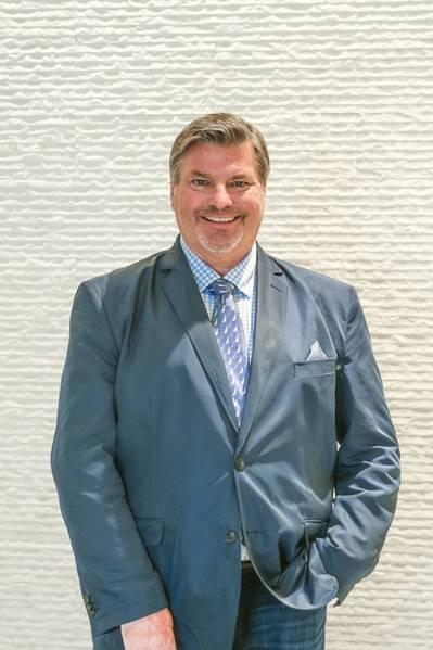 SNAME执行董事Gene Sanders。