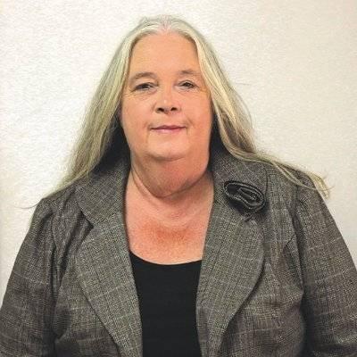 Tracy Whirls ، المدير التنفيذي لمجلس التنمية الاقتصادية لمقاطعة Glades.