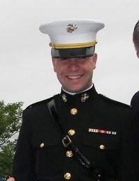 William Donnelly, Clase de USMMA de 2008 (Imagen: Marad)