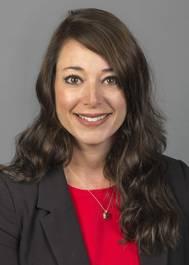 Kimberly Nastasi (Photo: HII)
