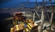 File photo: Port of Savannah