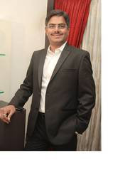 Anshuman Singh, Founder, MD and CEO Photo Stellar Value Chain