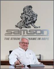 Tony Bon (Photo: Samson)