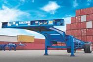 Image: TRAC Intermodal