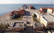 Pier A. Photo: Port of Thessaloniki