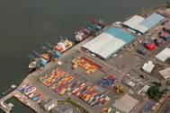 Clydeport (Photo: Peel Ports)