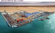 Image: Port of Djibouti