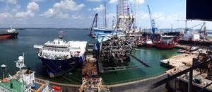 Photo:  ASL Marine Holdings Ltd