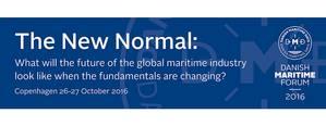 Photo: Danish Maritime Forum