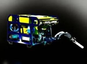 The Lamprey Rover: Image credit Sub Sea Research