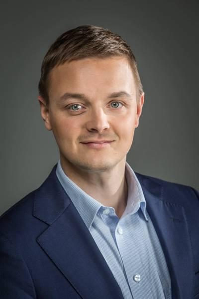 Pekka Rouhiainen Photo Cargotec
