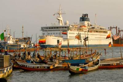 Photo: Mercy Ships
