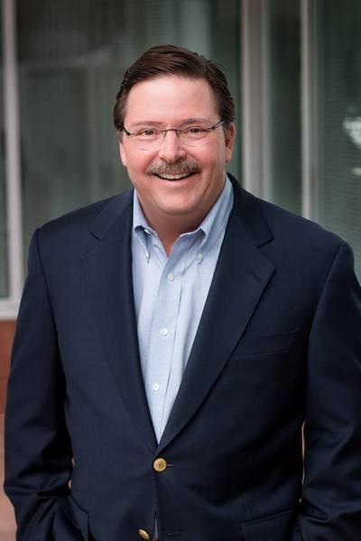Dan Mecklenborg, Chairman, National Waterways Foundation (Photo: National Waterways Foundation)