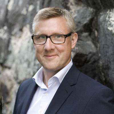 Magnus Sörenson  (Photo: Marine Jet)
