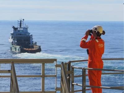 Photo: Global Maritime