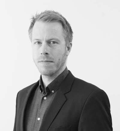 Patrik Berglund (Photo: Xeneta)
