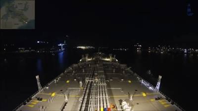 Εικόνα: Διεθνές Seaways