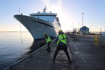 Φωτογραφία: British Ports Association